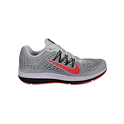 Nike Men\'s Zoom Winflo Running Shoe (12 M US) | Road Running [3Bkhe0606611]
