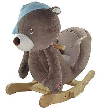 Cavallo A Dondolo Design.Cavallo A Dondolo Cavallo A Dondolo Bear Oscar Oscar L Orso
