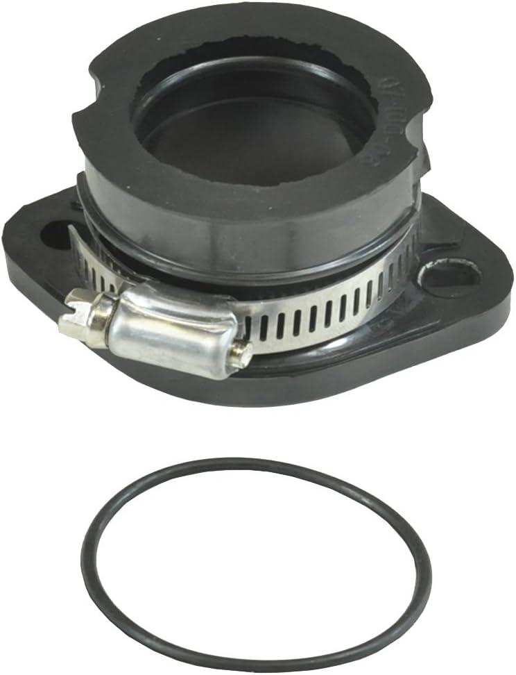 SPI Carburetor Flange Carb Mount for Polaris Replaces OEM # 3085044