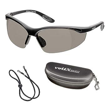 b4a914a036 voltX 'Constructor' (Ahumado/Gris dioptría +2,00) Gafas de Seguridad ...