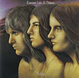 Trilogy: Limited Edition by EMERSON LAKE & PALMER (2014-09-24)