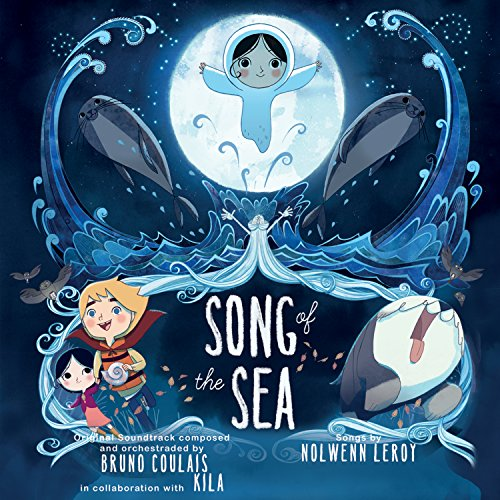 Song Of The Sea (Original Moti...