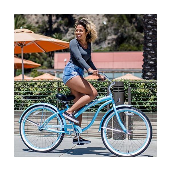 Best Womens Cuiser Bikes 2019