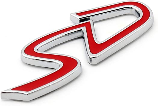 Topteng Auto Emblem Aufkleber Sticker Decal Sd Für Mini Cooper S One Clubman Auto