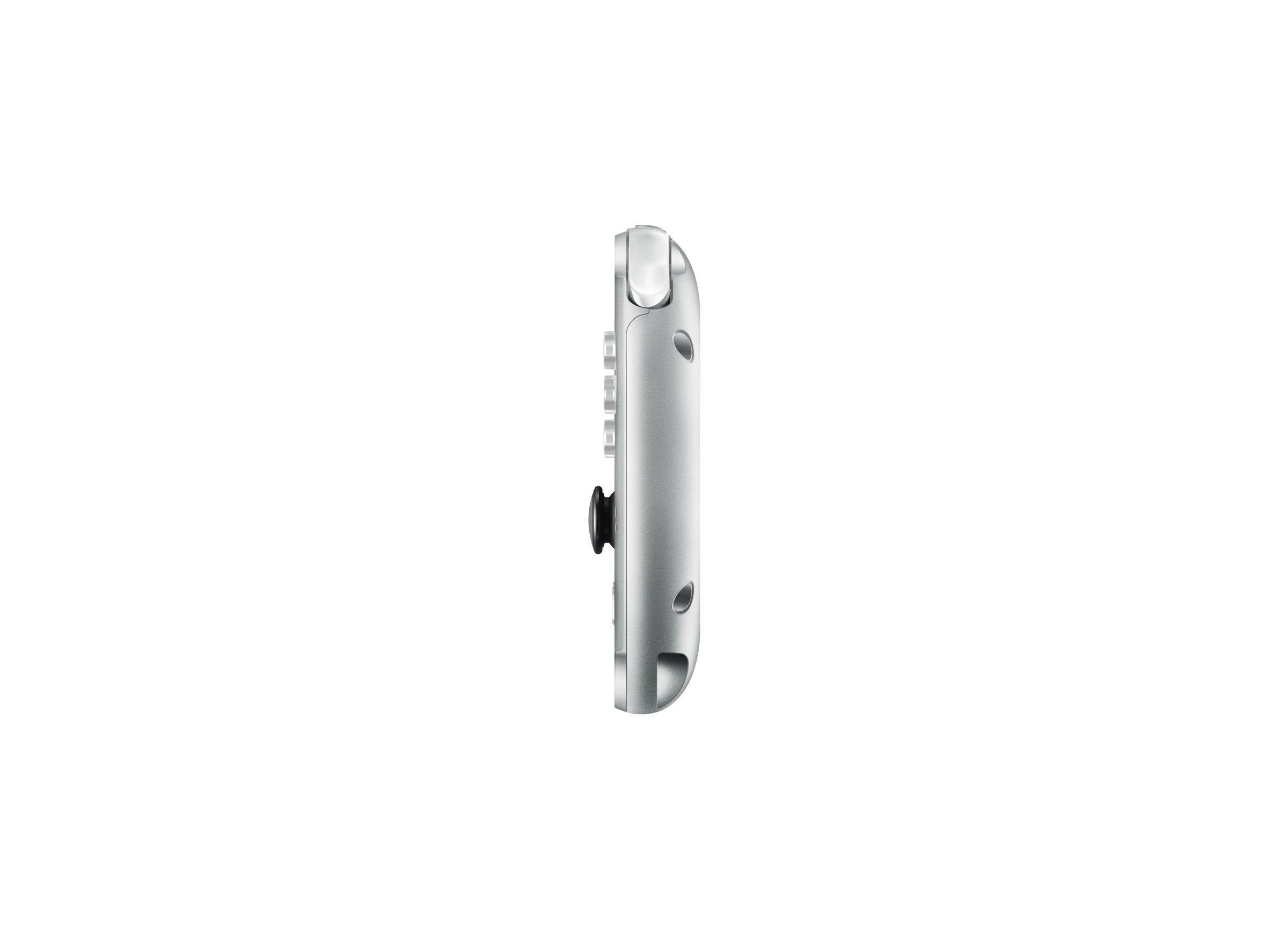 PlayStation Vita Wi-Fi Silver PCH-2000 ZA25 by PlayStation Vita (Image #10)