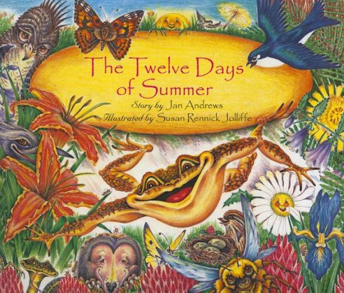The Twelve Days of Summer