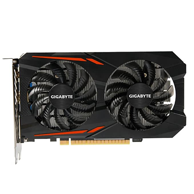 Amazon.com: Gigabyte GeForce GTX 1050 OC 3G 3GB GDDR5/HDMI ...