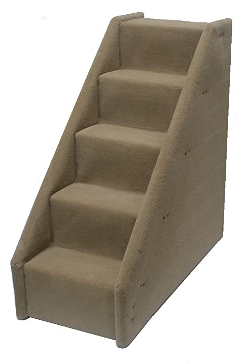 Ordinaire Bearu0027s Stairs Value Line Mini 5 Step Beige