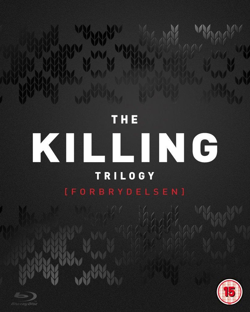 Killing: Trilogy Season 1-3 [Blu-ray] by Imports