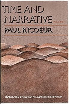 Book Time and Narrative: v. 1
