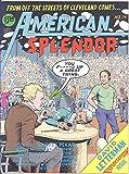 American Splendor Magazine #14