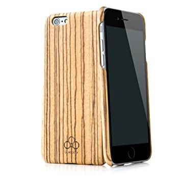 coque en bois iphone 4