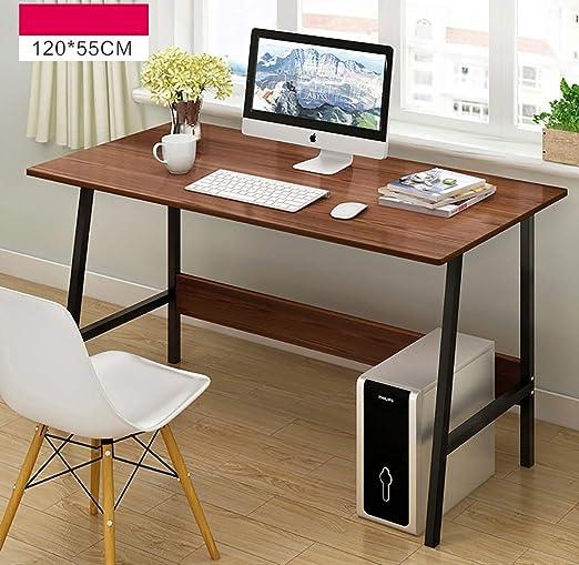 Mesa de ordenador Estación de trabajo compacta de la mesa de ...