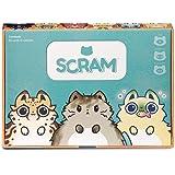 Teeturtle Scram Card Game