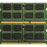 Ram memory upgrades 8GB kit (4GBx2) DDR3 PC3 8500 1067MHz for your 2009 / 2010 Apple Macbook Pro & iMac ...