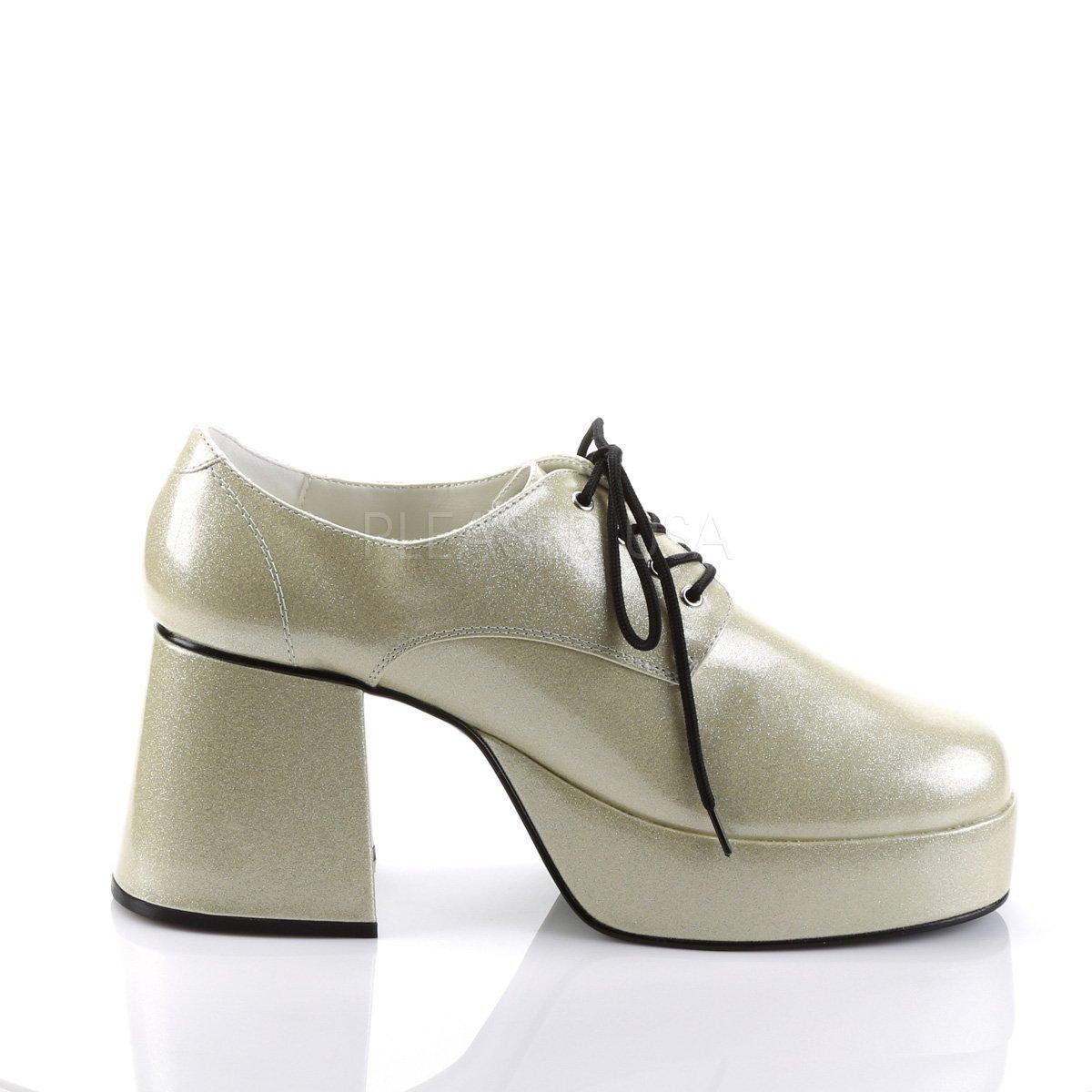 Higher-Heels Funtasma 70s 70s 70s Herren Disko Glitzer Plateauschuhe Jazz-02G Glitter B00B88SLAY Tanzschuhe Viele Stile e147c4