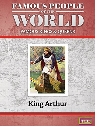 Famous Line Of King Arthur : Amazon famous people of the world kings