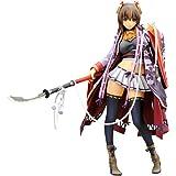 Hyakka Ryouran Samurai Girls: Senhime [1/8 Scale PVC Figure] (japan import)