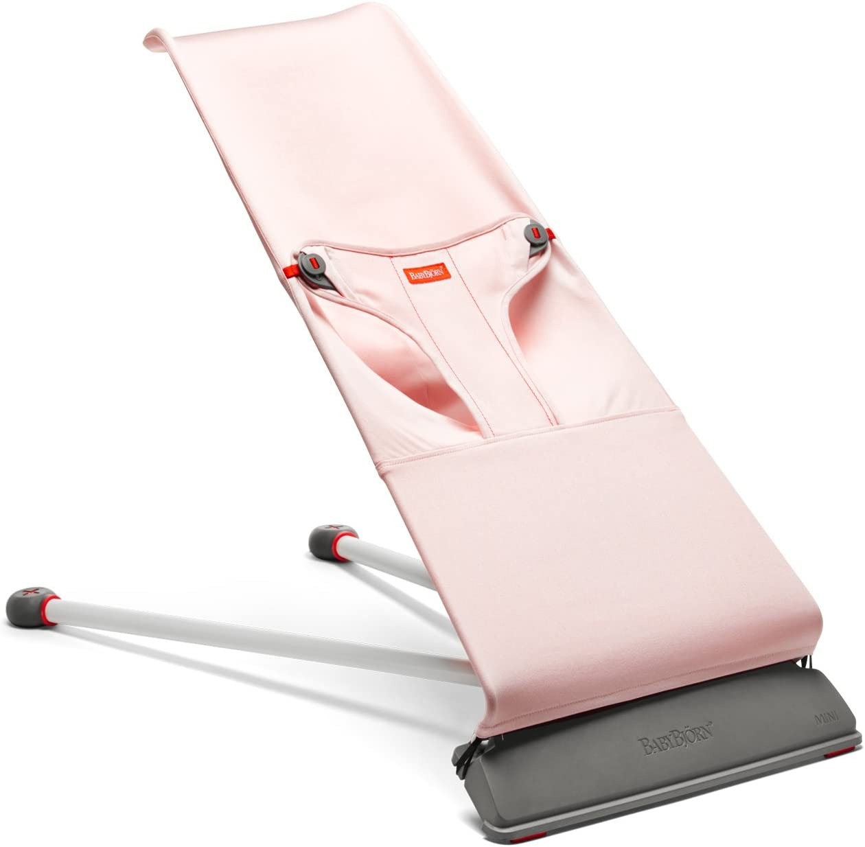 Babybjorn Bouncer Mini Light Pink Amazon Ca Baby