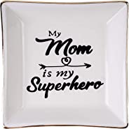 Ueerdand Gift for Mom from Daughter, Daughter Birthday Gift from Mother