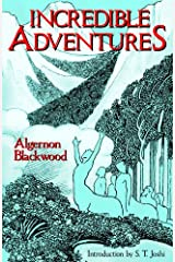 Incredible Adventures (Lovecraft's Library) Paperback