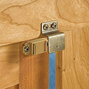 Magnetic Catch For Inset Doors - Cabinet And Furniture