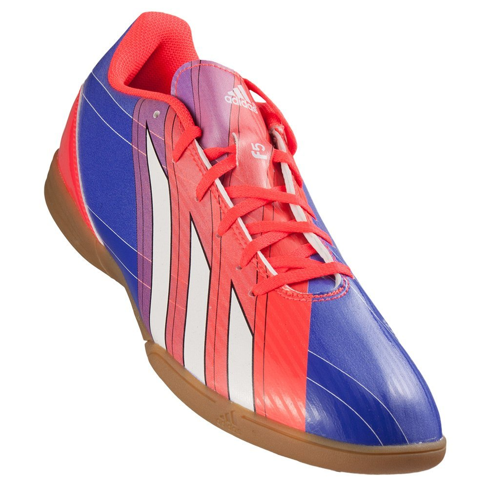 Adidas F5 Indoor Lionel Messi Fußballschuh Herren 8.0 UK - 42.0 EU
