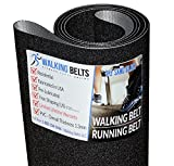 Life Fitness Model FTR Part # FTR-0000-01 Treadmill Running Belt 1ply Sand Blast