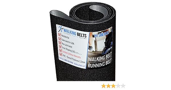 1oz Lube 24978C0 NordicTrack C900I Treadmill Walking Belt