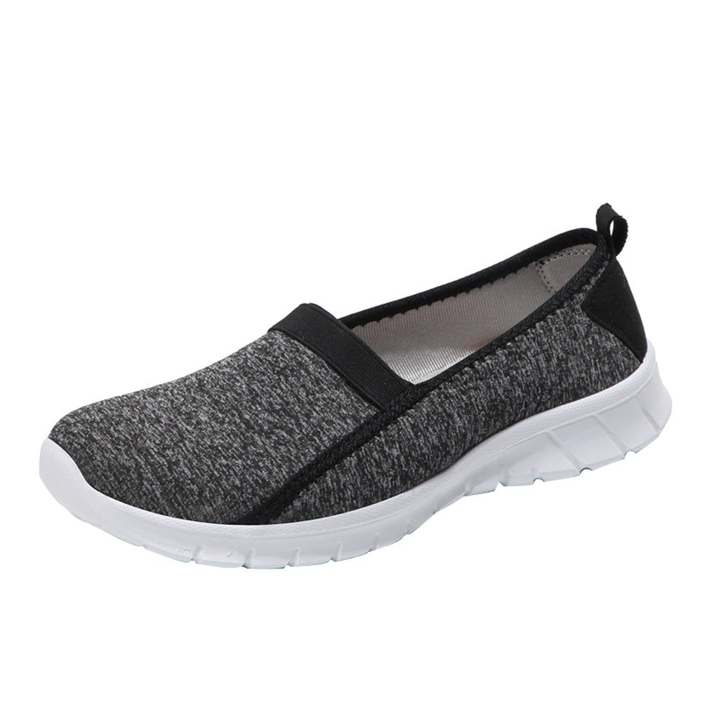 Chaussures Yesmile de Sport, Yesmile Mode Mode Chaussures Sport, Fille Chaussures pour Femme Noir 5f79f42 - latesttechnology.space