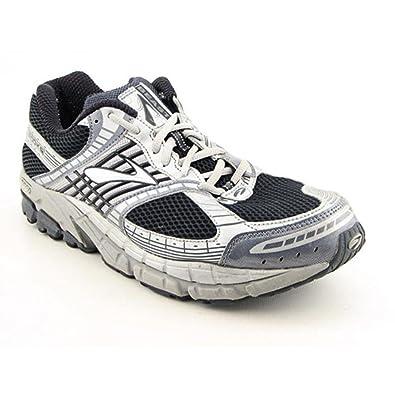 90a289eb56a Brooks Men s Beast 4E Running Shoe Grey US 9.5