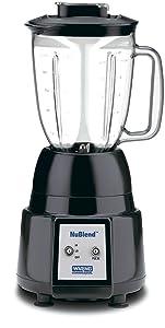 Waring(BB180) 44 oz Commercial Blender - NuBlend Series