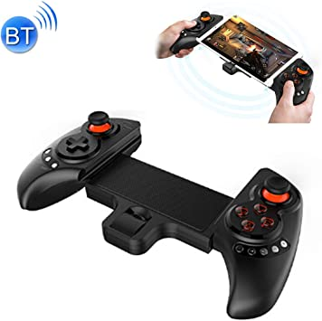 YONIS Gamepad Android - Mando Bluetooth para Smartphone, Tablet ...