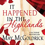 It Happened in the Highlands   May McGoldrick