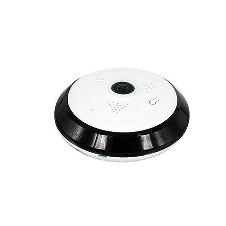 HD cámara IP inalámbrica, WiFi Domo Cámara/cámara de seguridad inalámbrica sistema de red