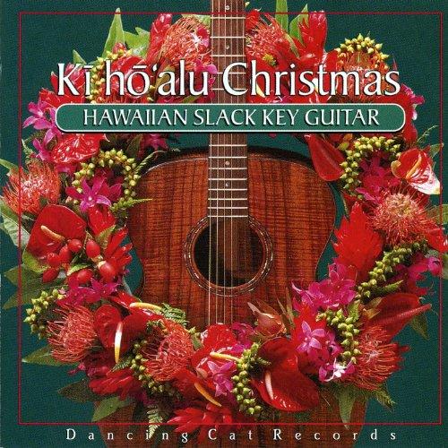Kī Hō'alu Christmas (Christmas Ho'alu Ki)