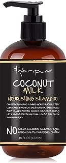 product image for Renpure Coconut Milk Nourishing Shampoo, 16 Ounce