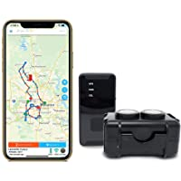 GPS Tracker - Optimus 2.0 4G LTE Bundle with Waterproof Twin Magnet Case photo