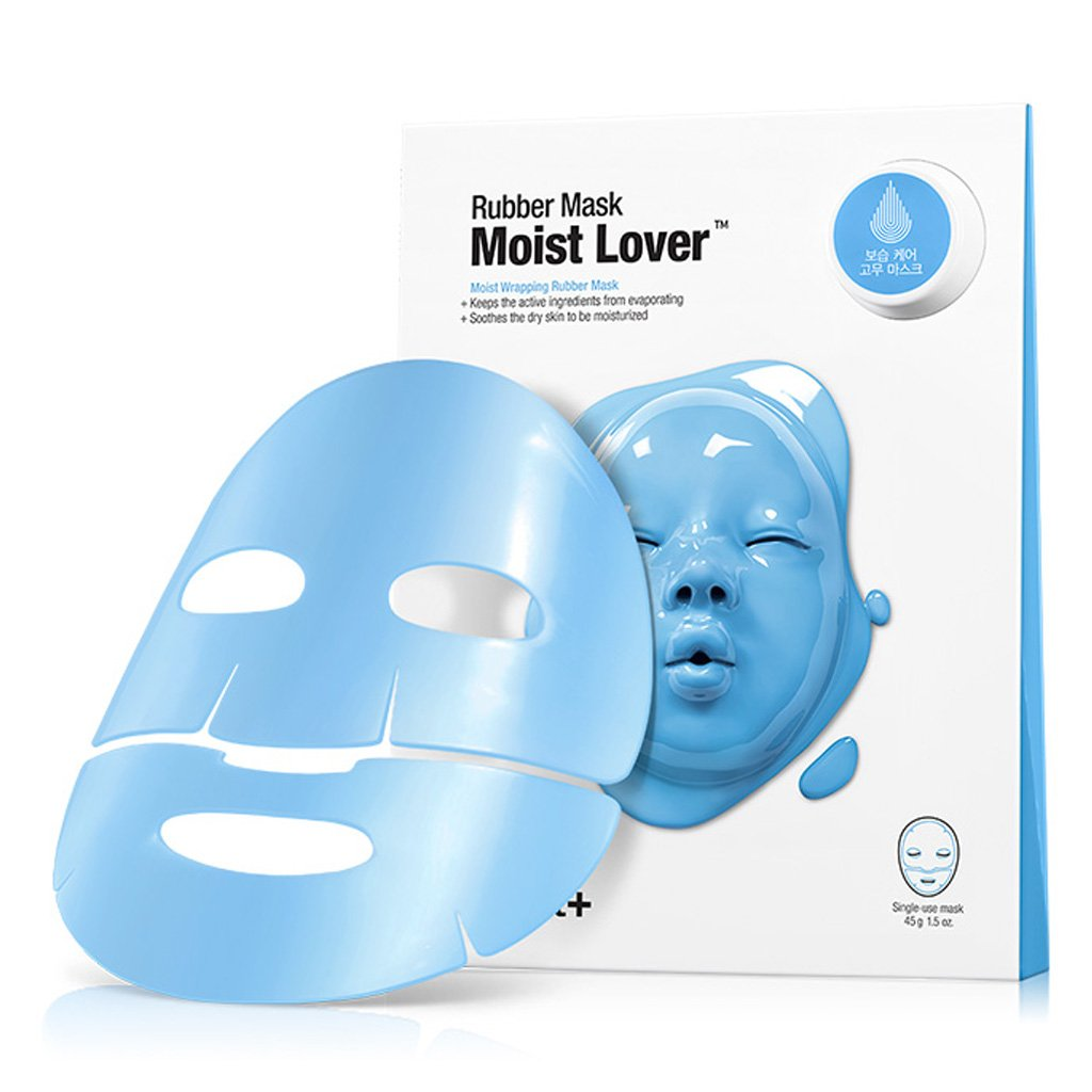 Dr. Jart+ Dermask™ Rubber Mask Moist Lover, Single sheet