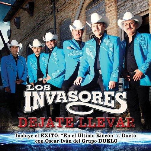 Los Invasores De Nuevo Leon Stream or buy for $8.99 · Dejate Llevar
