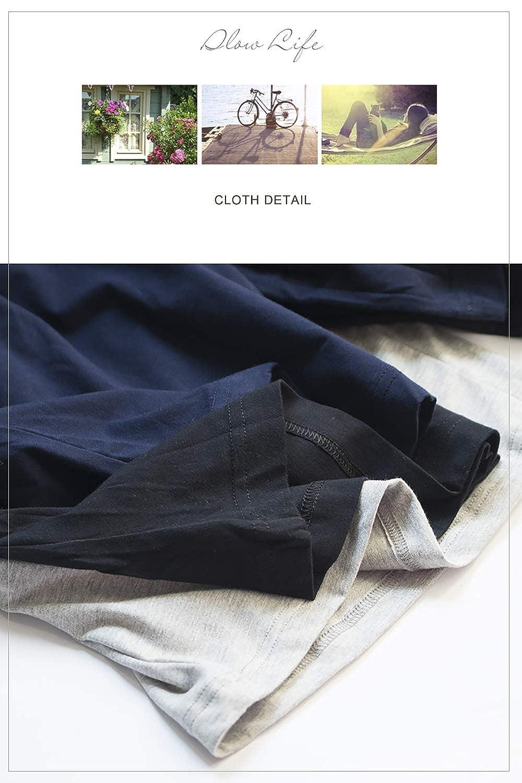 YAOMEI Uomo Pantaloni Pigiama Shorts Cotone Modale Boxer Pantaloncini Corti Pantaloni da Pigiama Biancheria da Notte Cintura Elastica Registrabile