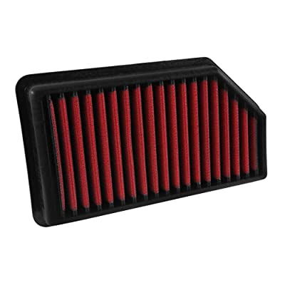 AEM 28-20472 DryFlow Air Filter: Automotive