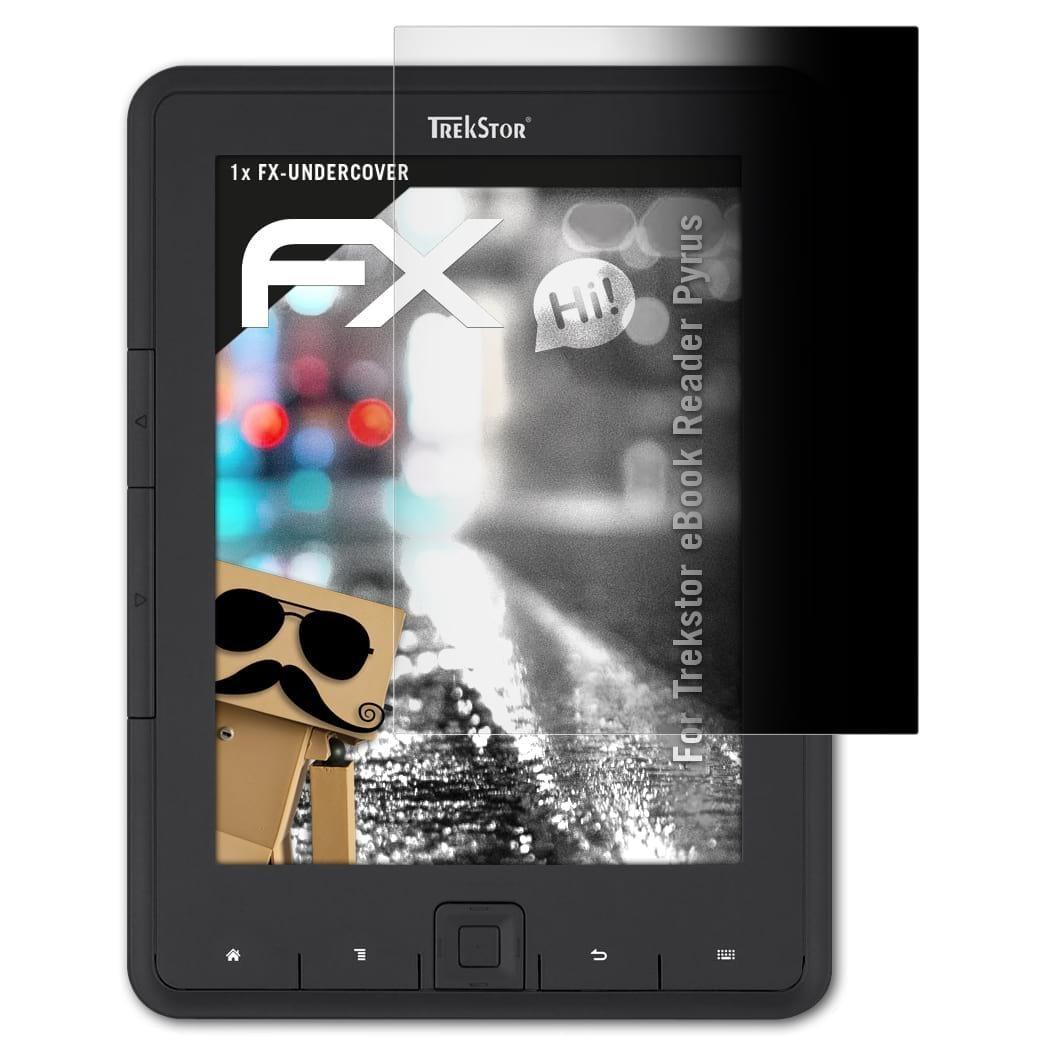 atFoliX Filtro de Privacidad para Trekstor eBook Reader Pyrus ...