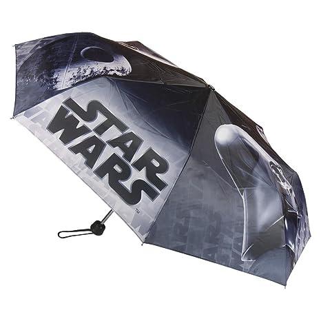 Paraguas Star Wars Plegable 51,5cm Surtido