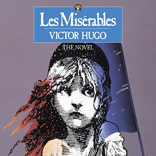 Les Misérables by Penguin Audio