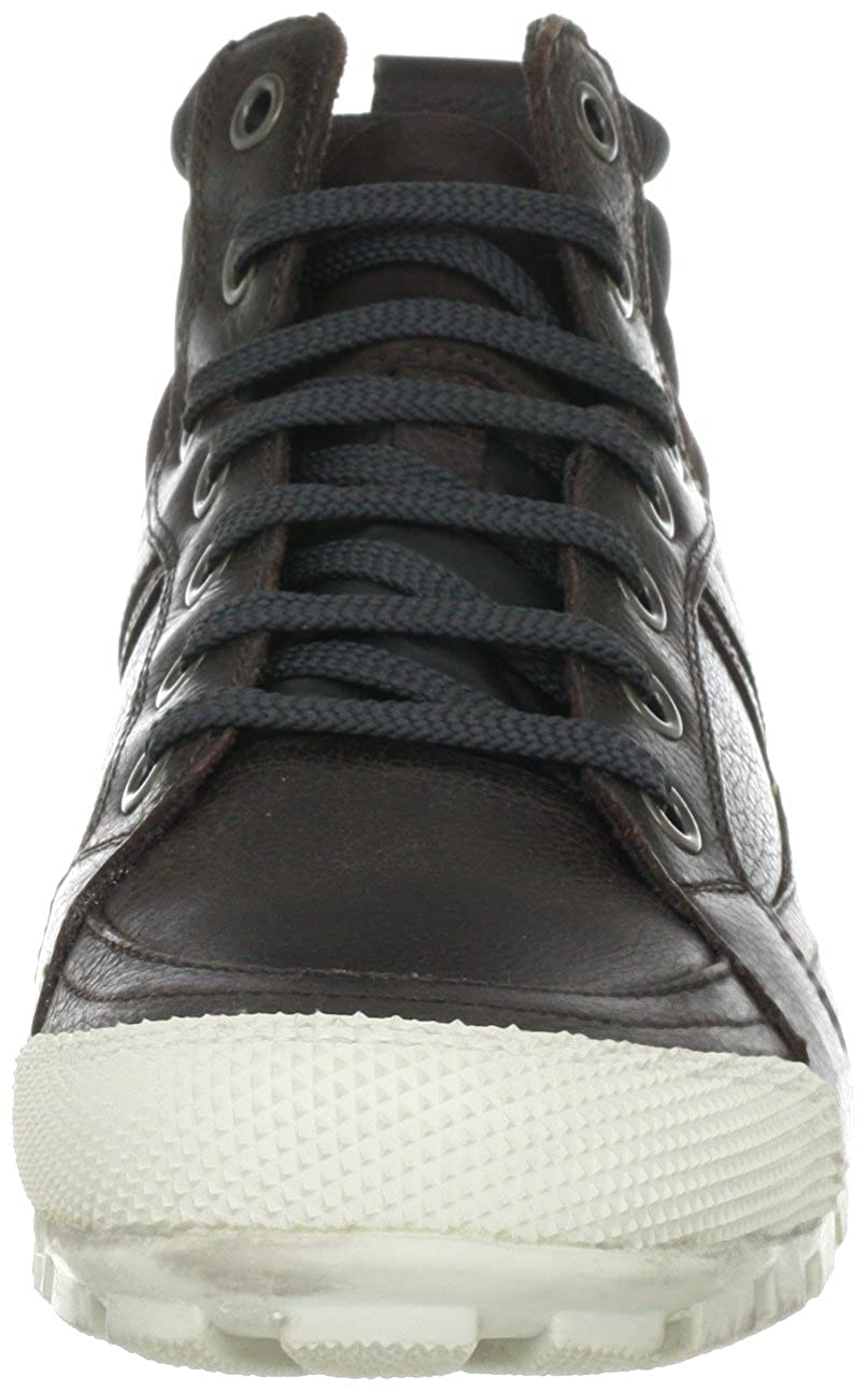 Geox Herren Uomo Roccia Boots Braun (CoffeeGreen C6023) 45