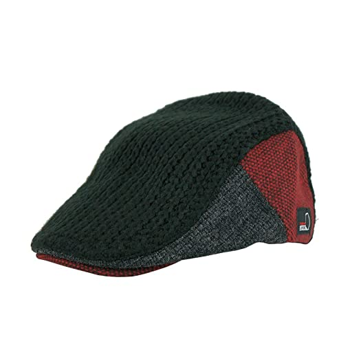 5d2faa6191746 JAMONT Winter Warm Flat Cap duckbill Hat newsboy IVY Irish Cabbie Scally Cap  ( 8228