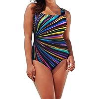 Tallas Grandes Bikini, Mallloom Traje de Baño Mujer