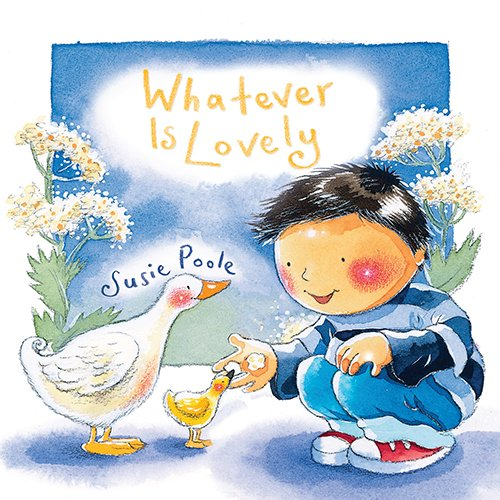 Whatever Lovely Susie Poole product image