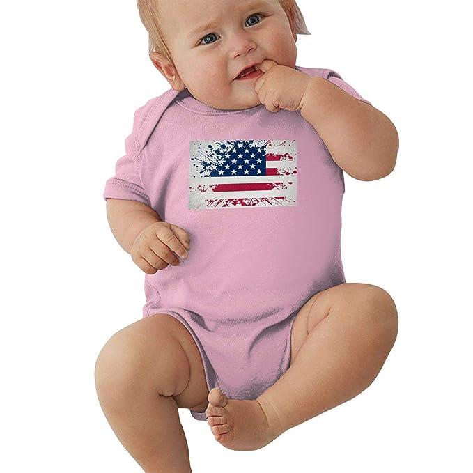 Queen Elena USA Bandera Americana, Mono para bebé, Mono para niño ...